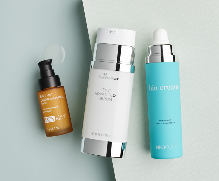 Enrich Your Skin Care and Hair Care Routine with Copper Peptides