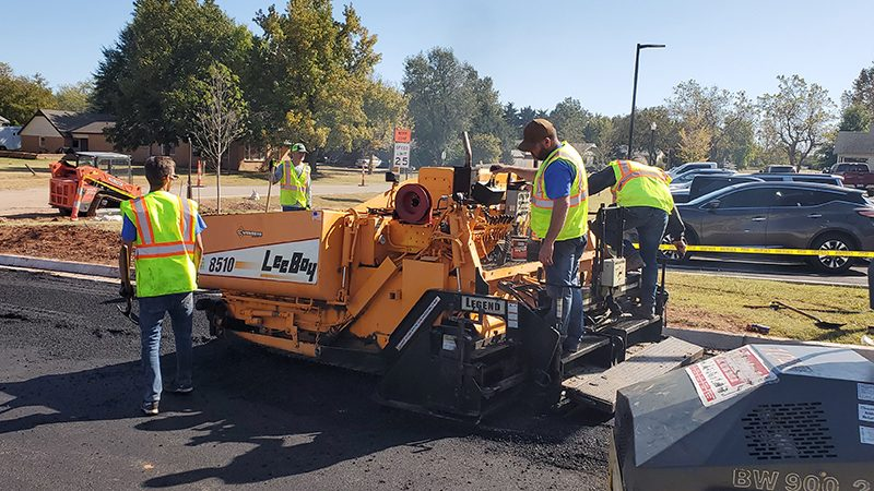 What Is Asphalt Paving And Why Experience Matters