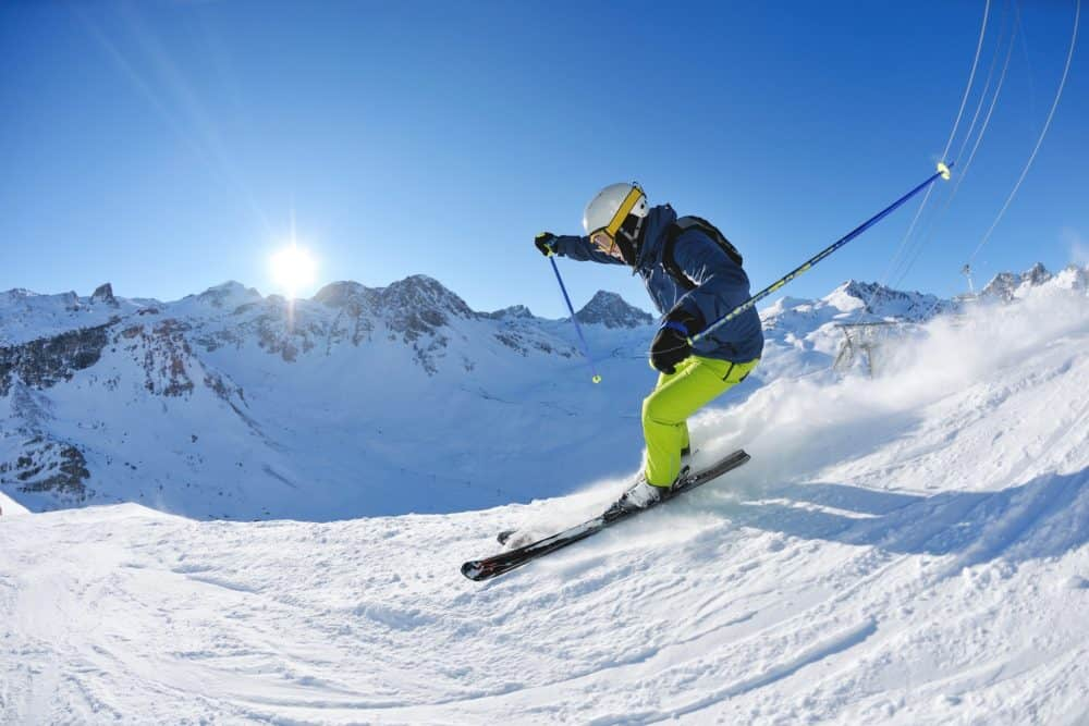 How to Get Discount Lift Tickets
