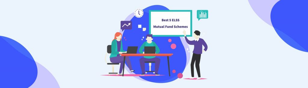 What Makes ELSS the best tax scheme under Section 80C?