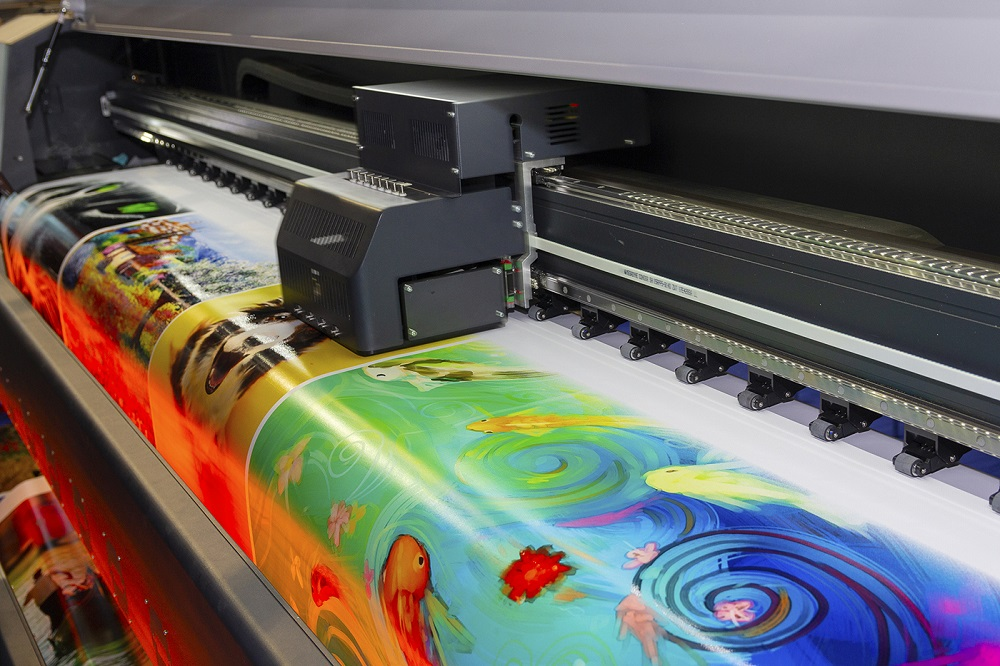 Leverage Benefits Of Online Printing With Ease