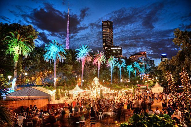 The return of nightlife in Melbourne