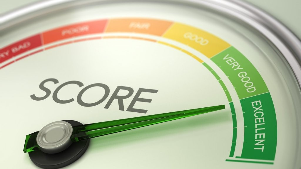 The Way to Banish Low Fico Ratings