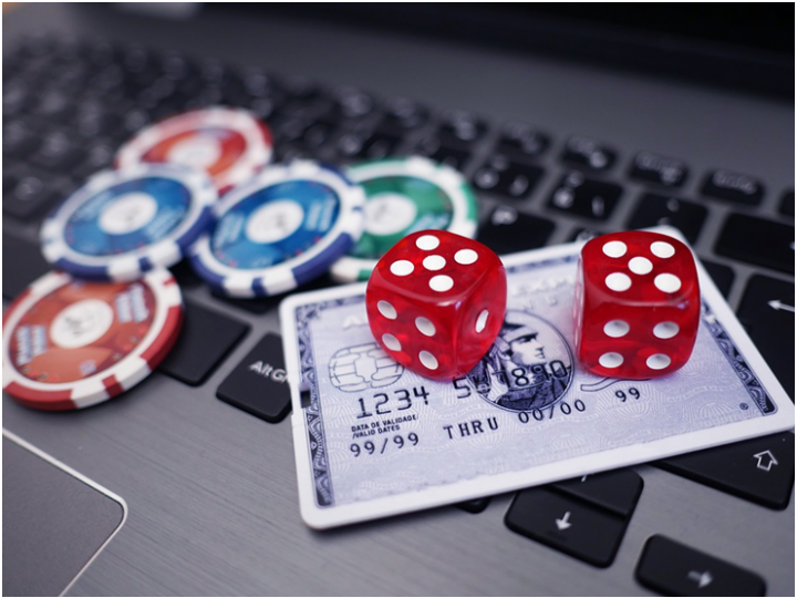 Various Casino Games and Online Gambling