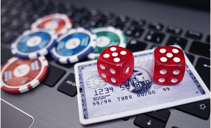 How Technology Has Affected The Gambling World