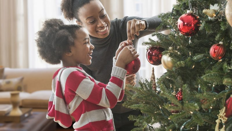 6 Ways Ornaments Help You Remember The Most Important Life Events