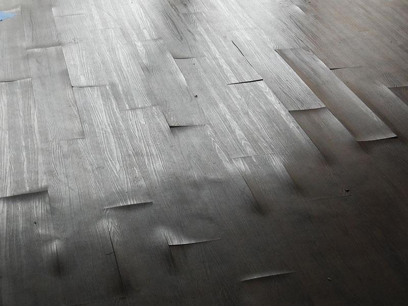 How to Deal with Floor Wetness?