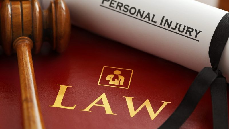 Types of Damages You Can Recover in a Personal Injury Case