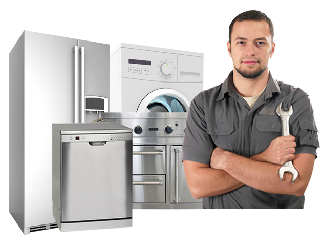 How to avail multiple advantages associated with appliances repair?