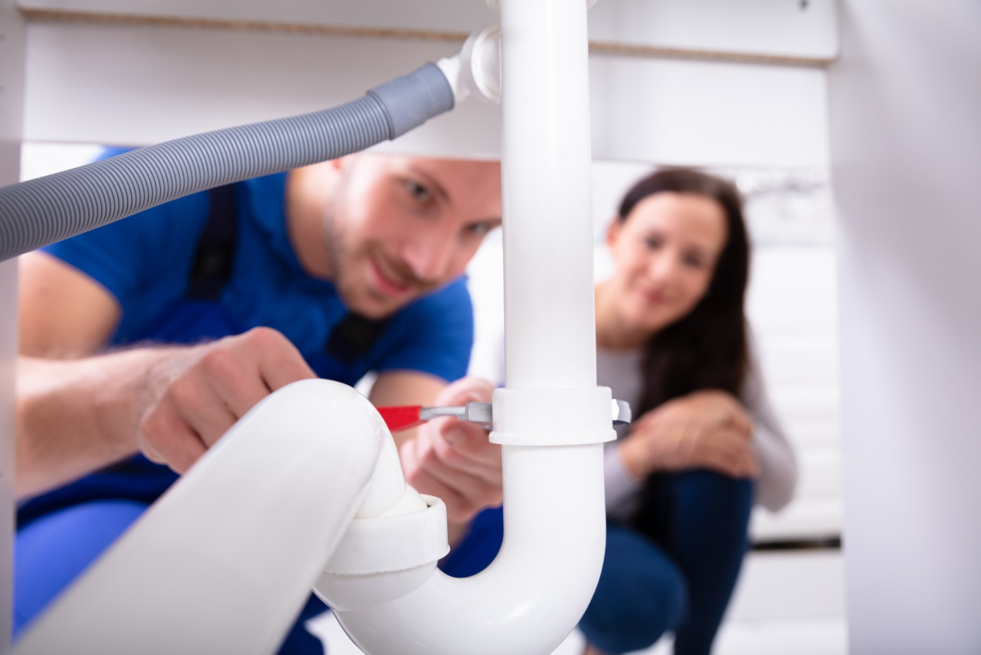 Top 6 Common Causes Of Blocked Drains