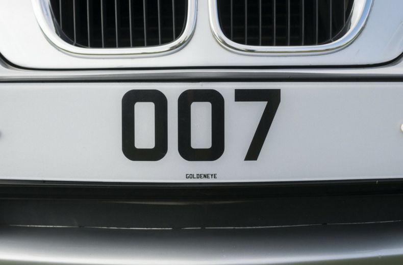 Guide to personalized vehicle number plates