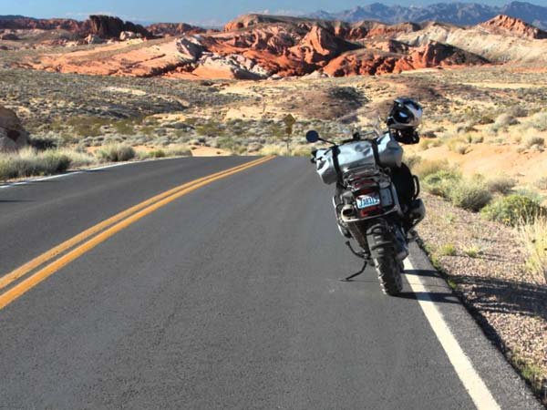 Checklist for bike Long-distance touring