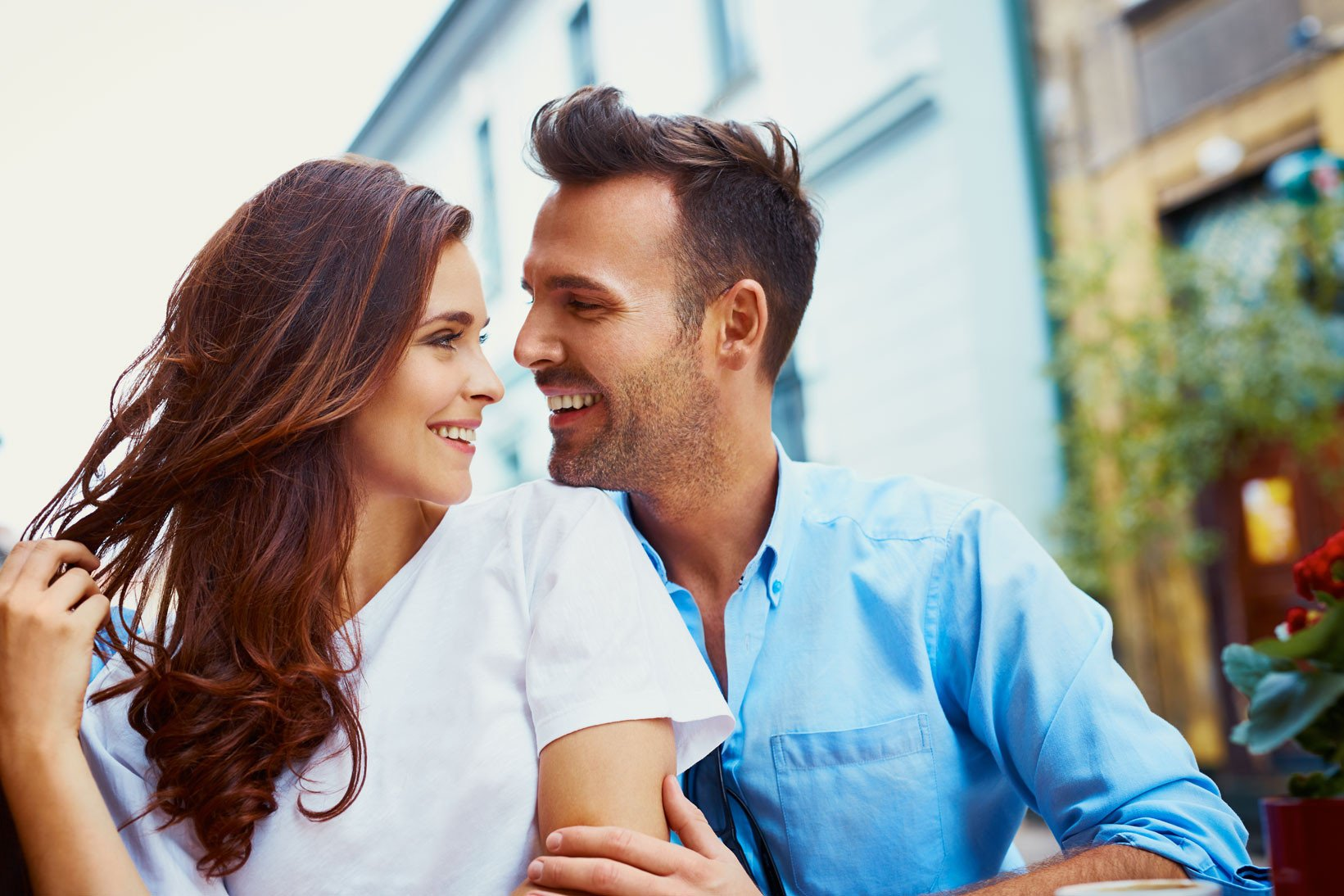 Qualities that attract Men other than physical appearance