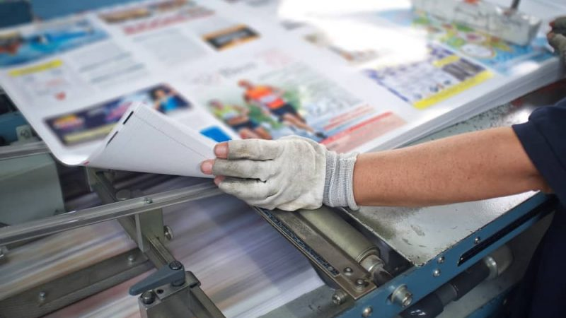 Brochure Printing: 5 Important Tips To Make Your Brochures Effective