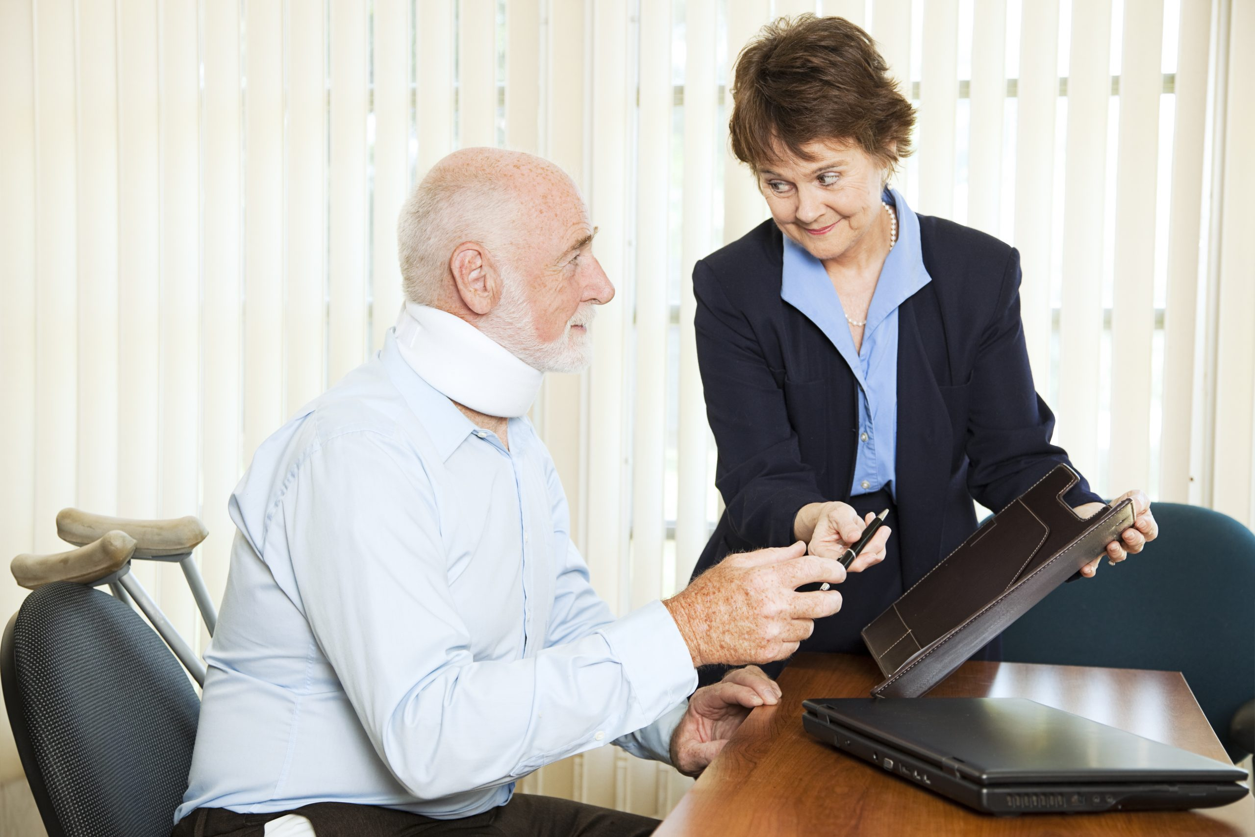Understanding The Different Types Of Personal Injury Attorneys