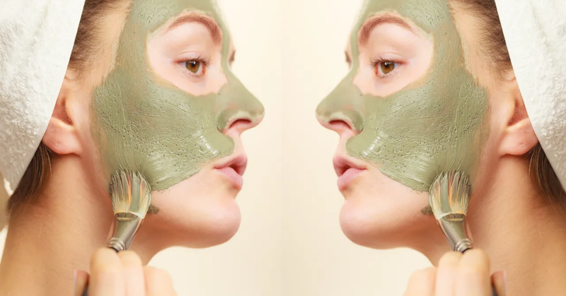 All you need to know about face packs and scrubs