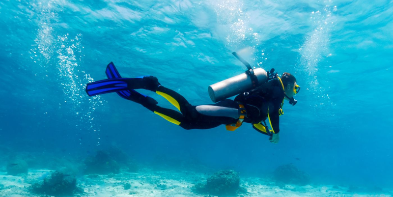 Our Best Specialty Diving Courses at Hurghada Diving School
