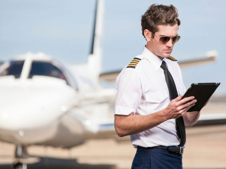 How To Check Eligibility For Pilot Aviation School Of Your Choice