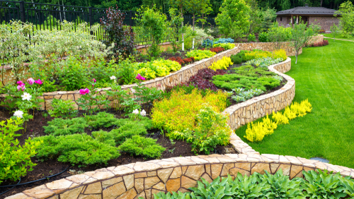 The Different Types of Landscaping Service