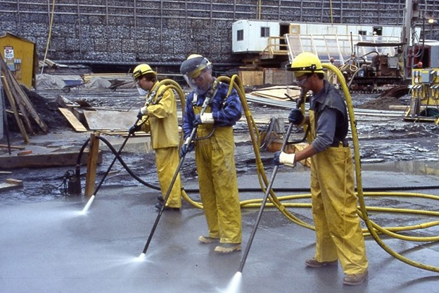 Why Industrialist Value Industrial Cleaning