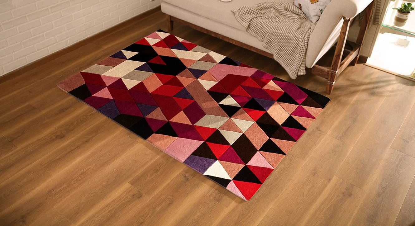 Types and benefits of welcome carpets