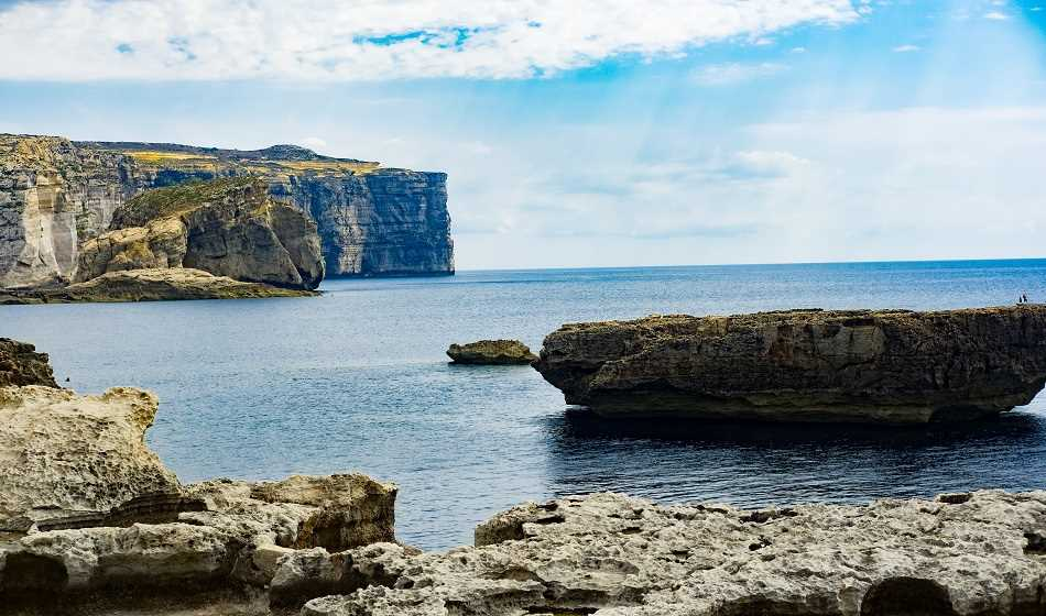 Gozo, the little known sister island of Malta