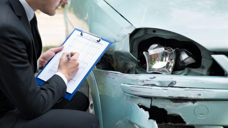 Filing a Car Accident Claim: It is Okay to Give a Recorded Statement to the Insurance Adjuster?