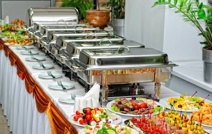How to get approval for catering license in Dubai