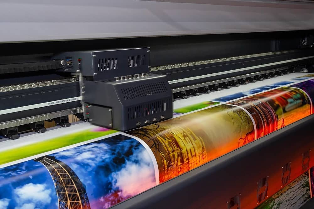 How Important a Printing Company Is for a Business?
