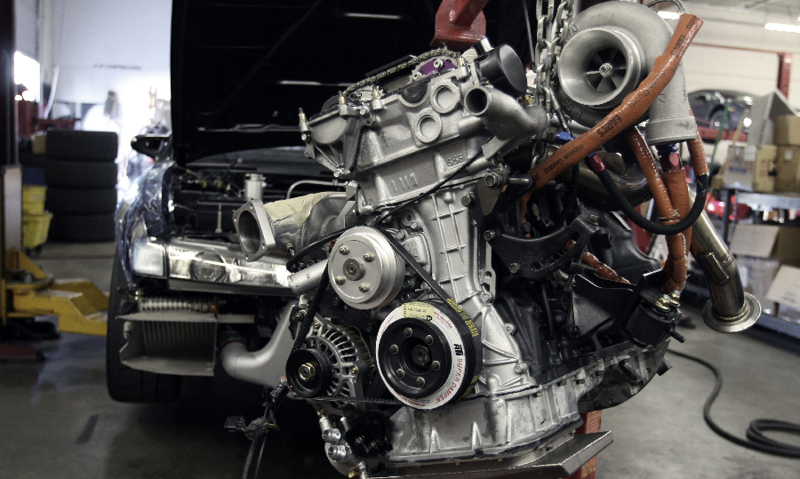 Best Place to Buy Quality Used Engines Junkyard Used Engines