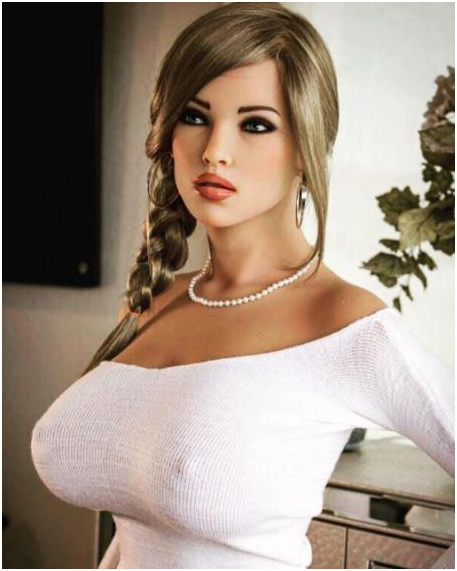 Maintenance Tips for the Sex Doll Revealed by Esdoll.com