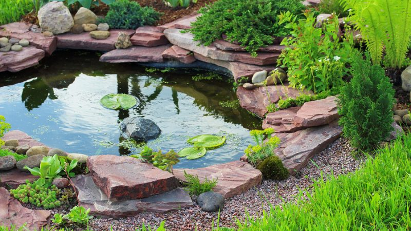 Different Aspects of Landscaping