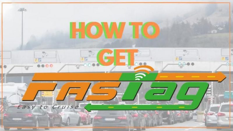 How Will the FASTag System Help Reduce Delays and Fuel Costs?