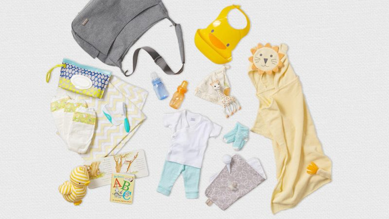 9 Tips For First-Time Moms When Buying Newborn Clothes