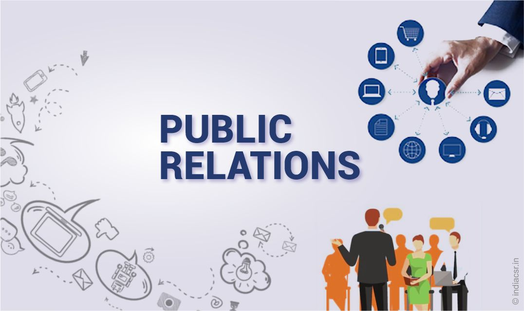 Why is PR important for Creating the Goodwill of your Business?