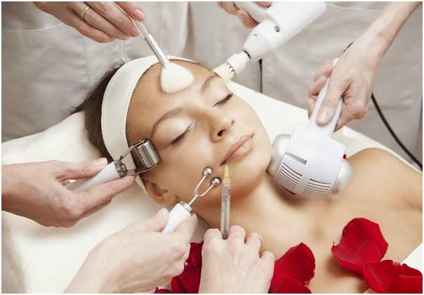 Major Benefits of Going to a Medical Spa