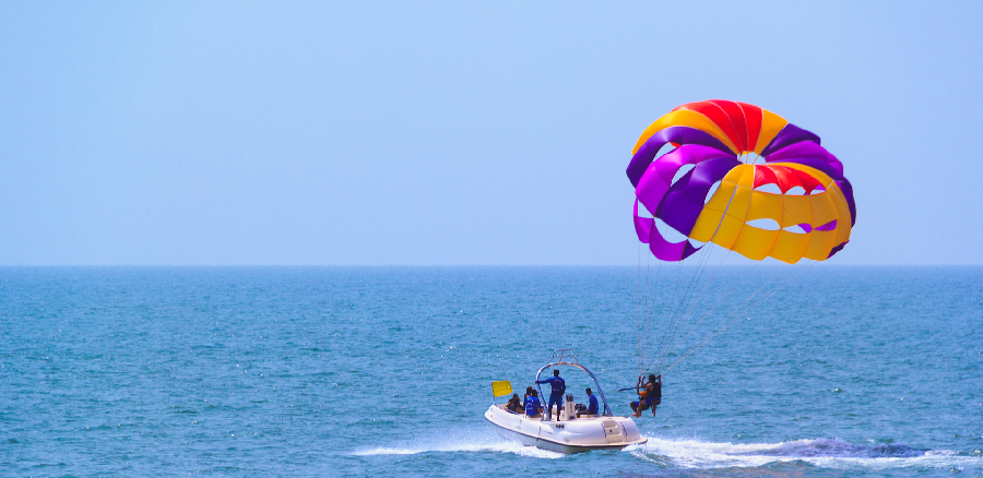 Top 9 aspects to know before going on a trip to Goa