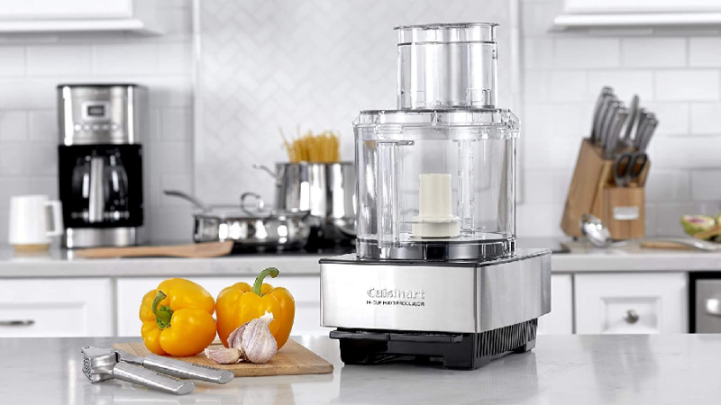 Where to Buy Cuisinart Food Processor Replacement Parts?
