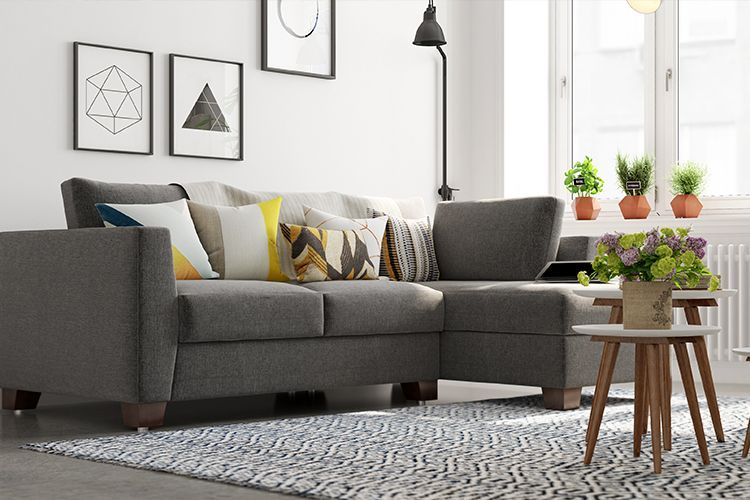 How to Take Care of Light-Colored Sofas