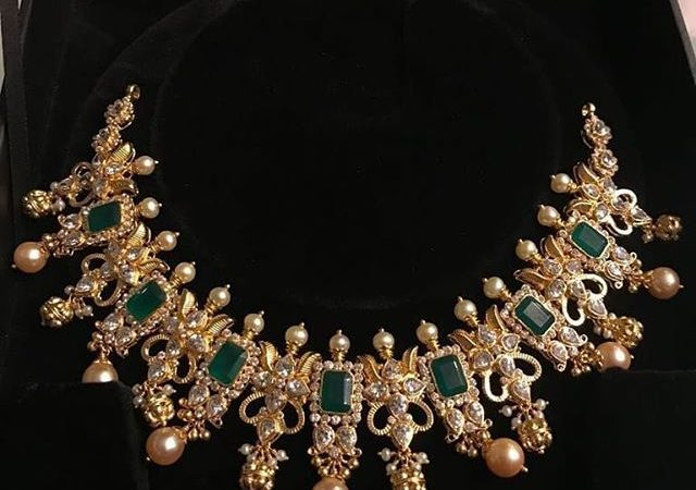 Trending Gold Pendant Designs in 2021 That You Should not Ignore
