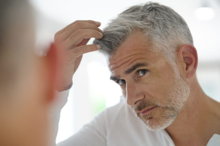 EFFECTIVELY COMBAT HAIR LOSS WITH A HAIR TRANSPLANT