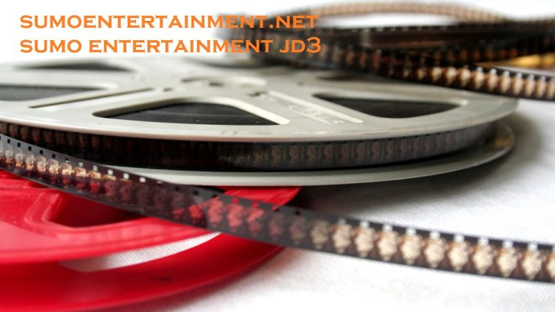 The Impact of Sumo Entertainment JD3 Movies on Our Society