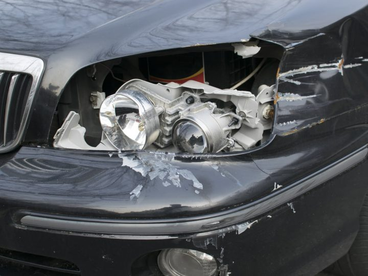 What to do when you fail to revive your broken-down car?