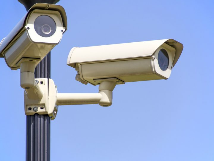Why CCTV Plays an Important Role in Our Security?
