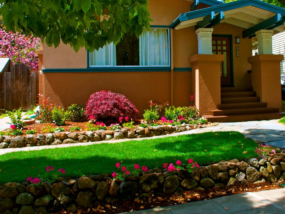 Five Things Landscapers Can Help With in Your Yard