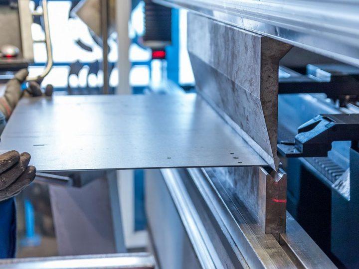 3D Printing In Custom Metal Fabrication Singapore Industries