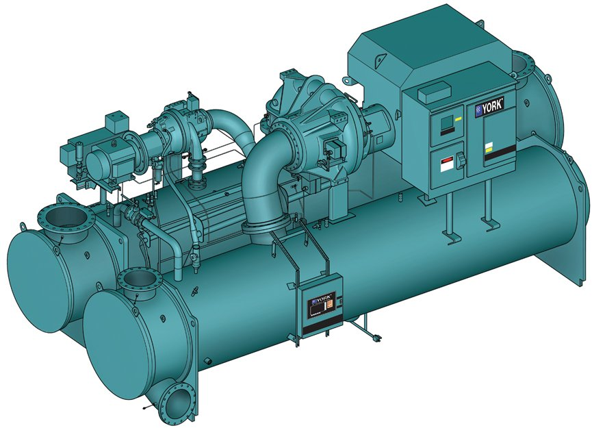 Choosing Water-cooled Chiller
