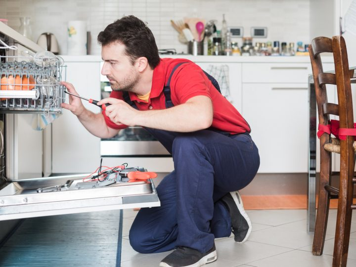 How to Improve the Service Quality of Your Appliance?