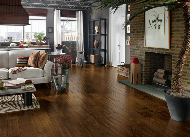 Mark Roemer Oakland Reveal the Top Reasons Why You Should Choose Wood Flooring for Your Next Home Renovation