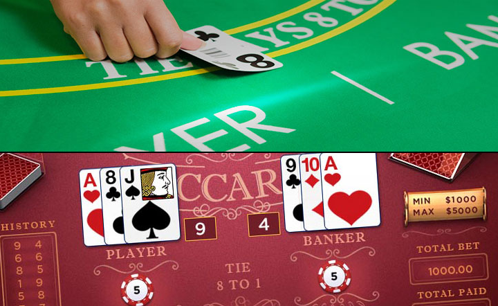 Here is an important guide about online casinos